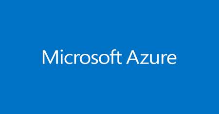 Building Infrastructure in Azure using Azure Resource Manager