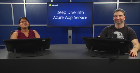 Deep Dive into Azure App Service: A Platform to Build Modern Applications